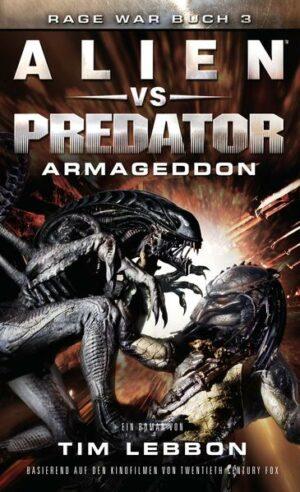 ALIEN VS PREDATOR: ARMAGEDDON | Bundesamt für magische Wesen