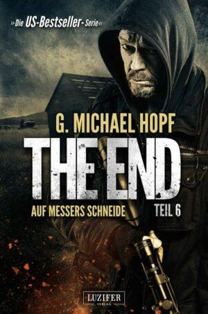 AUF MESSERS SCHNEIDE (The End 6)