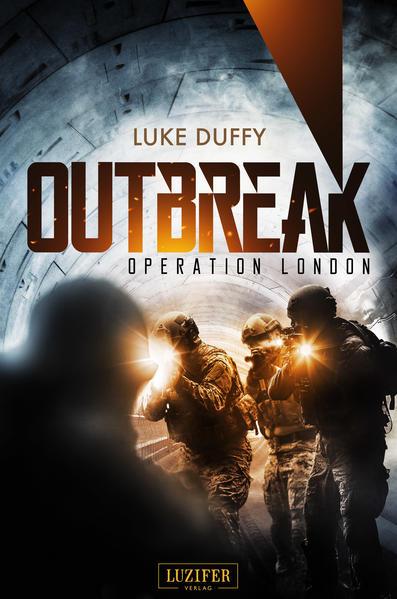 OPERATION LONDON (Outbreak 2)   Bundesamt für magische Wesen
