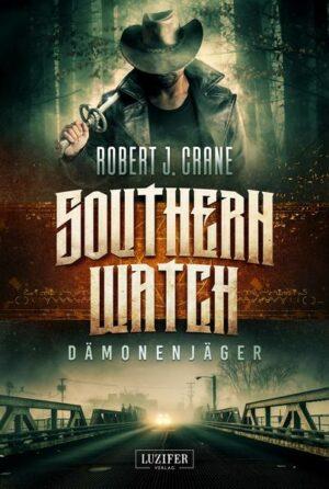 DÄMONENJÄGER (Southern Watch 1) | Bundesamt für magische Wesen