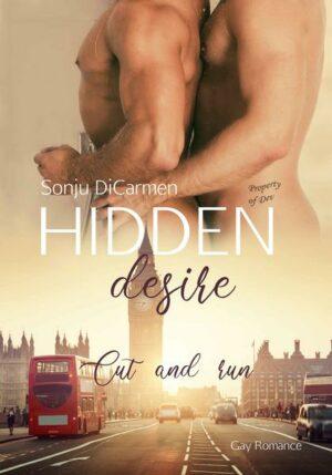 Hidden desire - Cut and run: Jaan