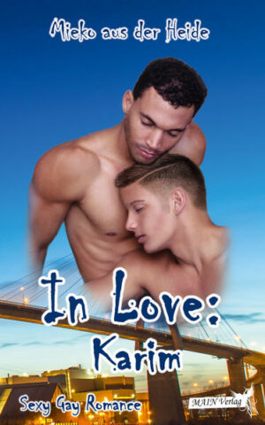 In Love: Karim | Bundesamt für magische Wesen