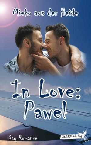 In Love: Pawel | Bundesamt für magische Wesen