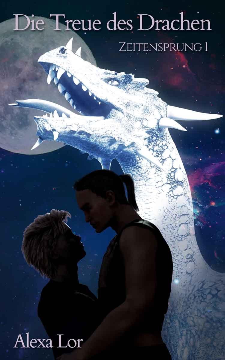 Die Treue des Drachen | Bundesamt für magische Wesen