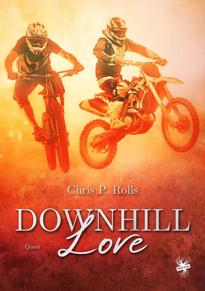 Downhill Love   Bundesamt für magische Wesen