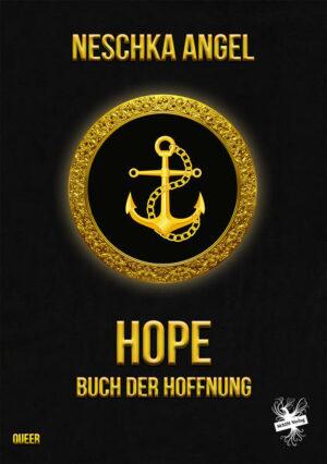 Hope - Buch der Hoffnung