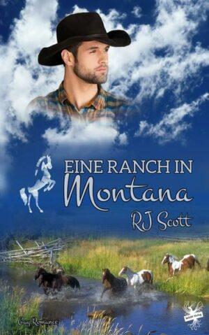 Eine Ranch in Montana