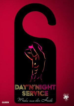 Day'n'Night Service | Bundesamt für magische Wesen