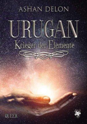 Urugan - Krieger der Elemente 1 | Bundesamt für magische Wesen