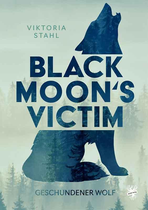 Black Moon's Victim - Geschundener Wolf | Bundesamt für magische Wesen