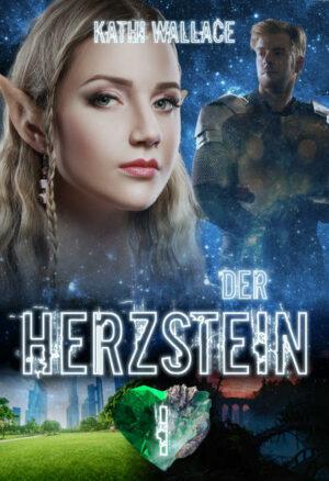 Der Herzstein | Bundesamt für magische Wesen