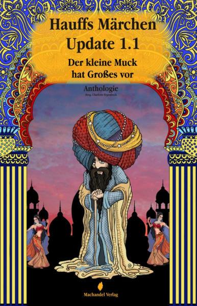 Hauffs Märchen Update 1.1 | Bundesamt für magische Wesen