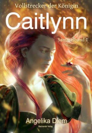 Caitlynn | Bundesamt für magische Wesen