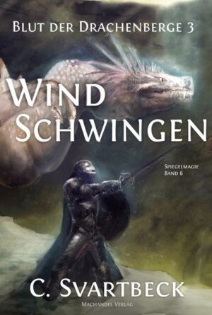 Windschwingen | Bundesamt für magische Wesen