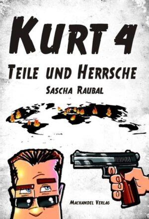 Kurt 4 - Teile und herrsche | Bundesamt für magische Wesen