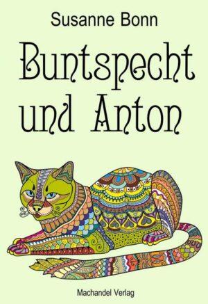 Buntspecht und Anton | Bundesamt für magische Wesen