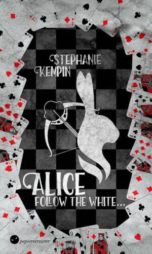 Alice - Follow the White | Bundesamt für magische Wesen