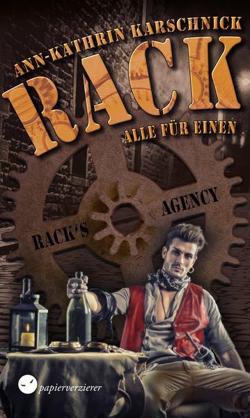 Rack | Bundesamt für magische Wesen