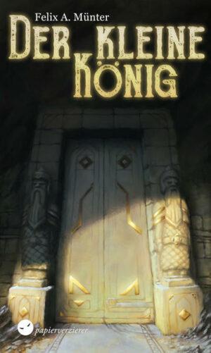 Der kleine König | Bundesamt für magische Wesen
