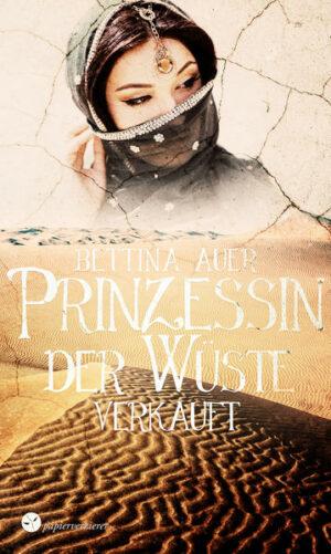 Prinzessin der Wüste | Bundesamt für magische Wesen