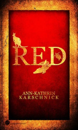 RED | Bundesamt für magische Wesen