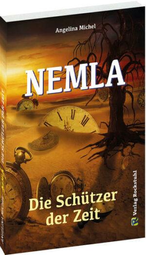 NEMLA - Die Schützer der Zeit