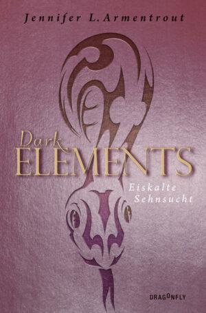 Dark Elements 2 - Eiskalte Sehnsucht | Bundesamt für magische Wesen
