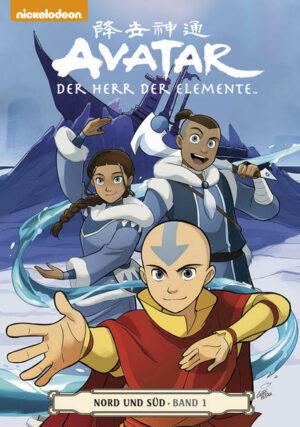 Avatar – Der Herr der Elemente 14   Bundesamt für magische Wesen