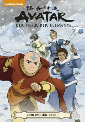 Avatar – Der Herr der Elemente 16   Bundesamt für magische Wesen