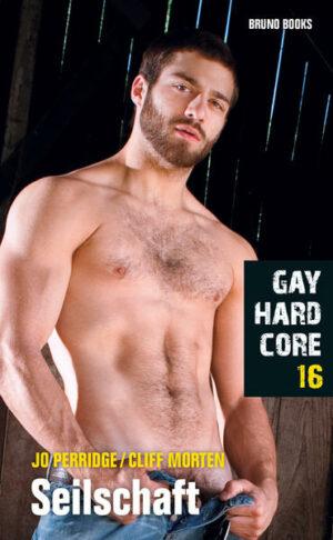 Gay Hardcore 16: Seilschaft | Bundesamt für magische Wesen