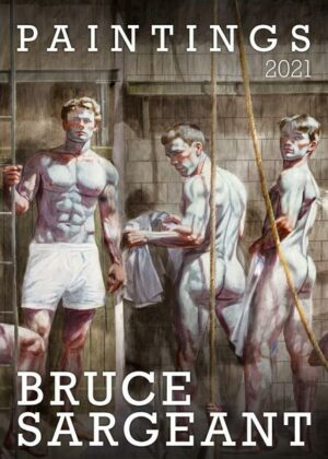 Bruce Sargeant Paintings 2021