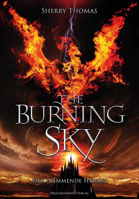 The Burning Sky | Bundesamt für magische Wesen