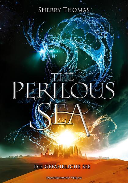 The Perilous Sea | Bundesamt für magische Wesen