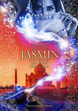 Jasmin | Bundesamt für magische Wesen