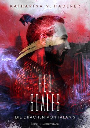 Red Scales | Bundesamt für magische Wesen