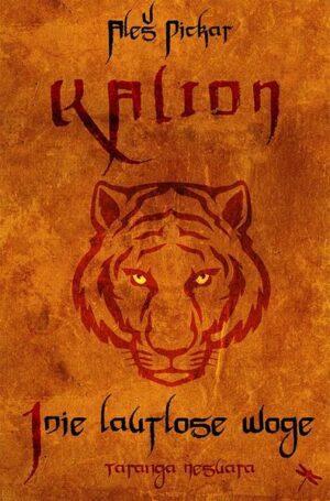 Kalion. Die lautlose Woge