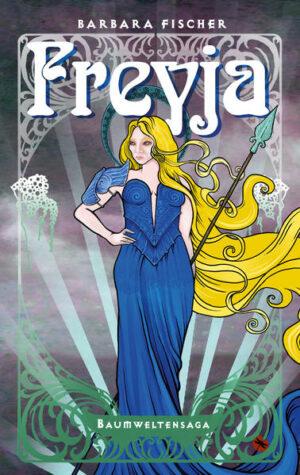 Freyja | Bundesamt für magische Wesen