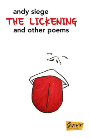 The Lickening and other poems