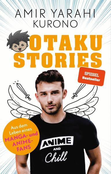 Otaku Stories: Aus dem Leben eines Anime-Fans | Bundesamt für magische Wesen