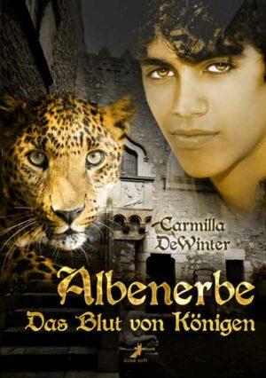 Albenerbe: Das Blut von Königen