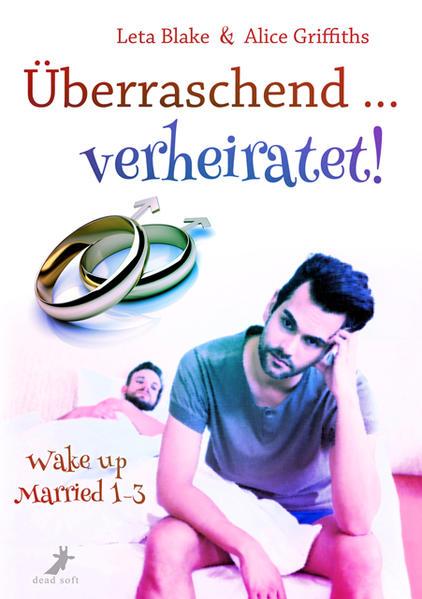 Überraschend ... verheiratet! | Bundesamt für magische Wesen