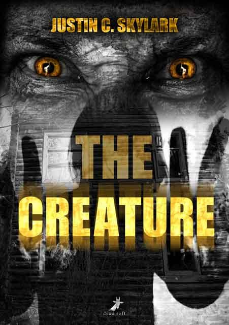 The Creature | Bundesamt für magische Wesen