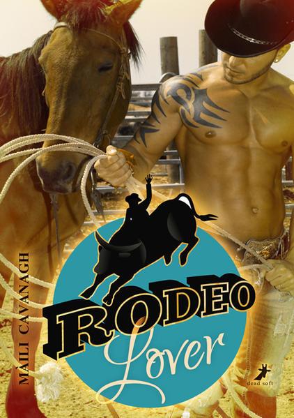 Rodeo Lover | Bundesamt für magische Wesen
