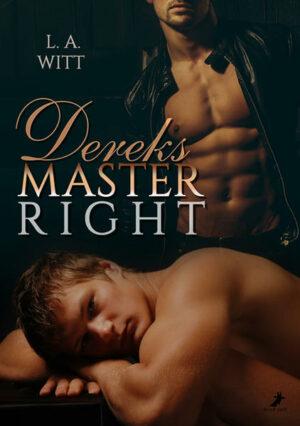Dereks Master Right