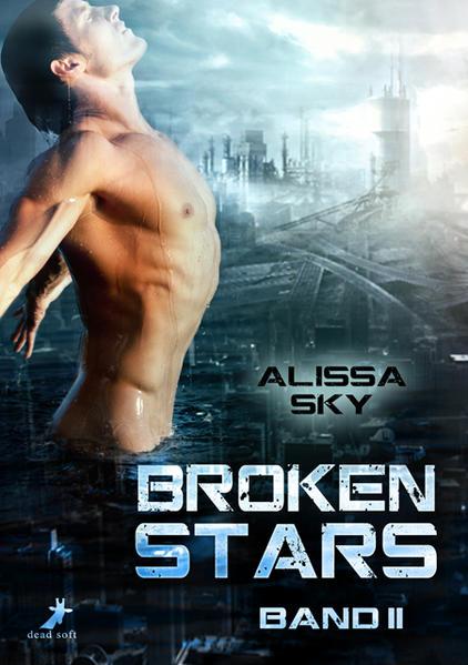 Broken Stars | Bundesamt für magische Wesen