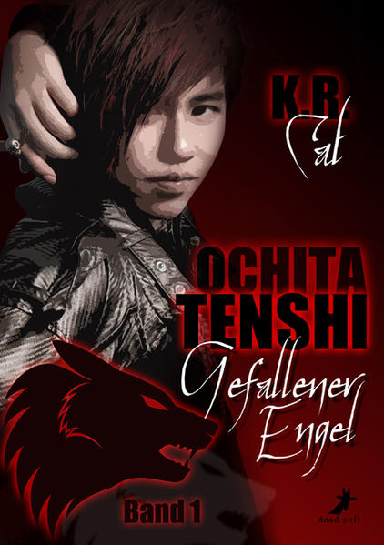 Ochita Tenshi - Gefallener Engel   Bundesamt für magische Wesen