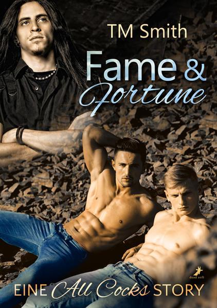 Fame and Fortune | Bundesamt für magische Wesen