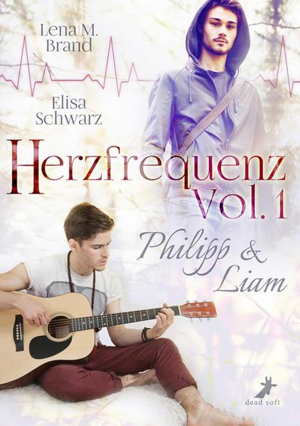Herzfrequenz Vol. 1: Philipp & Liam | Bundesamt für magische Wesen