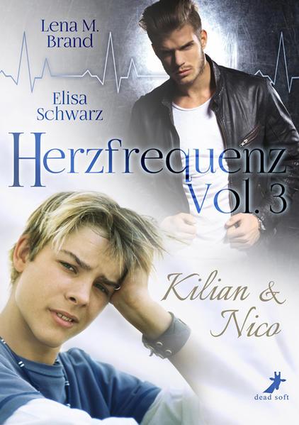 Herzfrequenz Vol. 3: Kilian & Nico   Bundesamt für magische Wesen