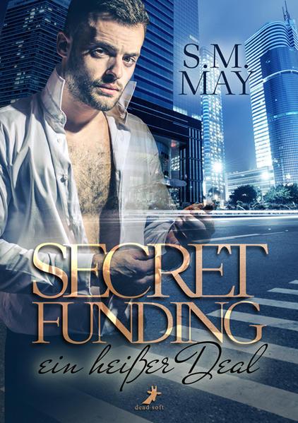 Secret Funding   Bundesamt für magische Wesen